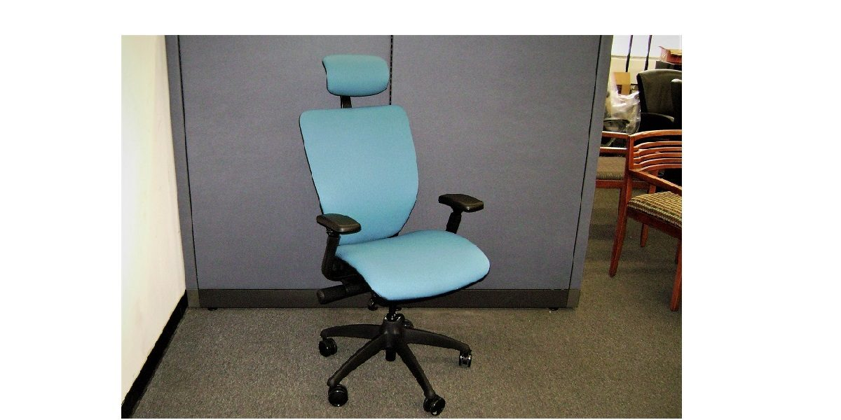 EXO by Nightingale Task Chair (qty:1) TASK160