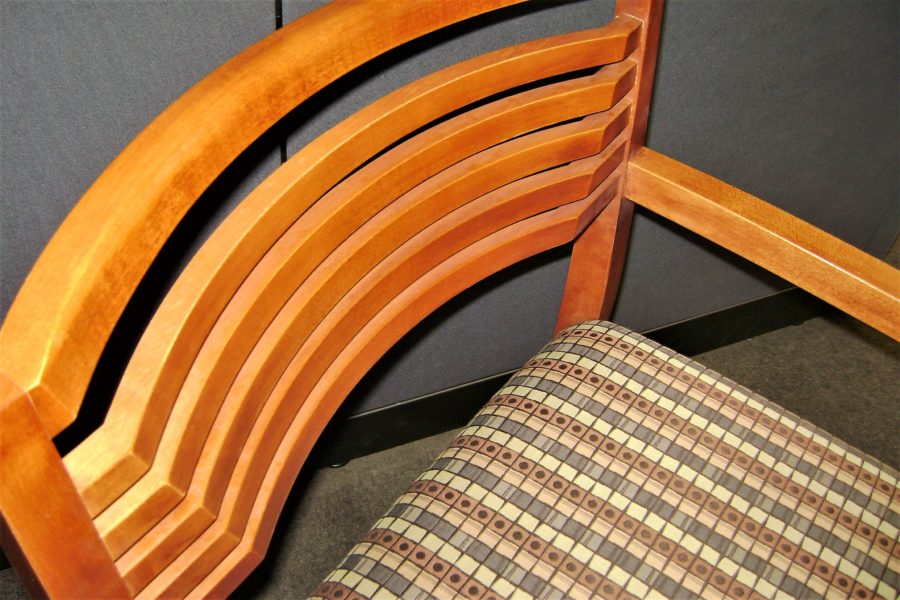 Knoll Ricchio Guest Chair (qty:4) GUEST181