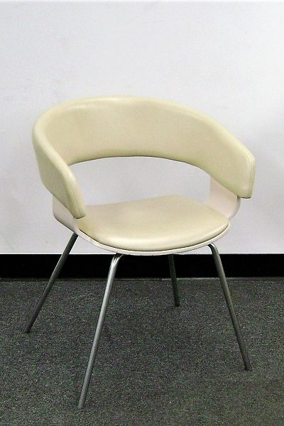 Mollie Chair by Allermuir (qty:6) GUEST185