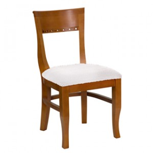 Biedermeier Dining Side Chair (qty:10) SIDE106