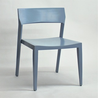 Bernhardt Allee Chair (qty:1) SIDE107