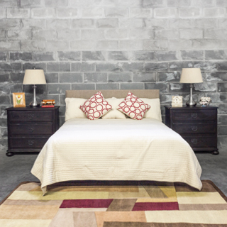 Queen + King Headboard BED014105 + BED014106