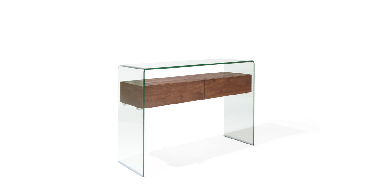 "43.5""w x 12.4""d Console Table TBL014215"