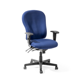 Navy Blue Task Chair CHR014230