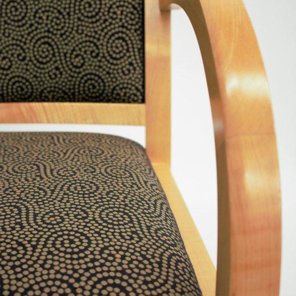 Geiger Guest Chair (qty:8) GUEST186