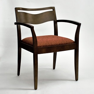 Knoll JR Guest Chair (qty:2) GUEST189