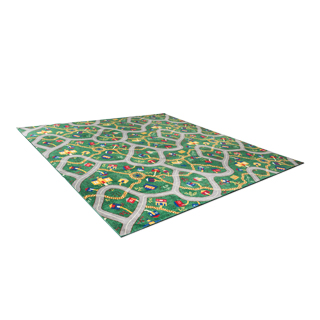 10' x 10' Children's Rug MIS014161