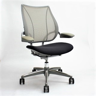 liberty task chair by humanscale qty1 task163 - Task Chairs