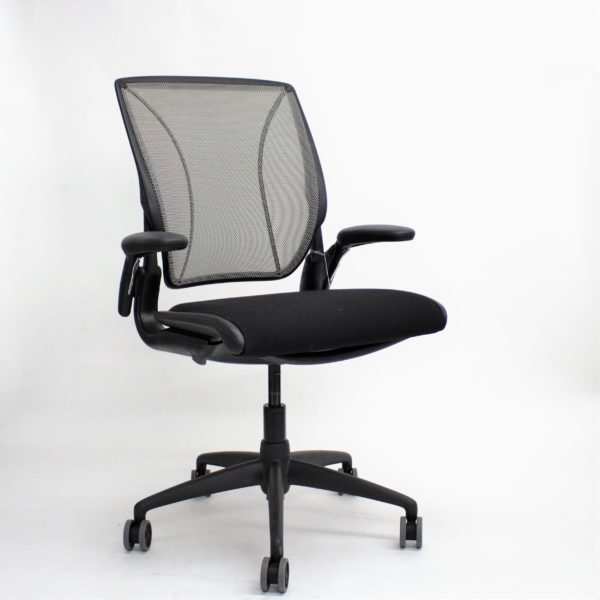 Diffrient Task Chair by Humanscale (qty:1) TASK164