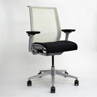 Think Task Chair by Steelcase (qty:4) TASK165
