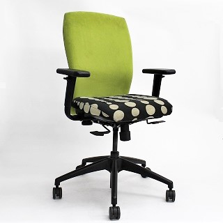 Knoll Task Chair (qty:2) TASK167