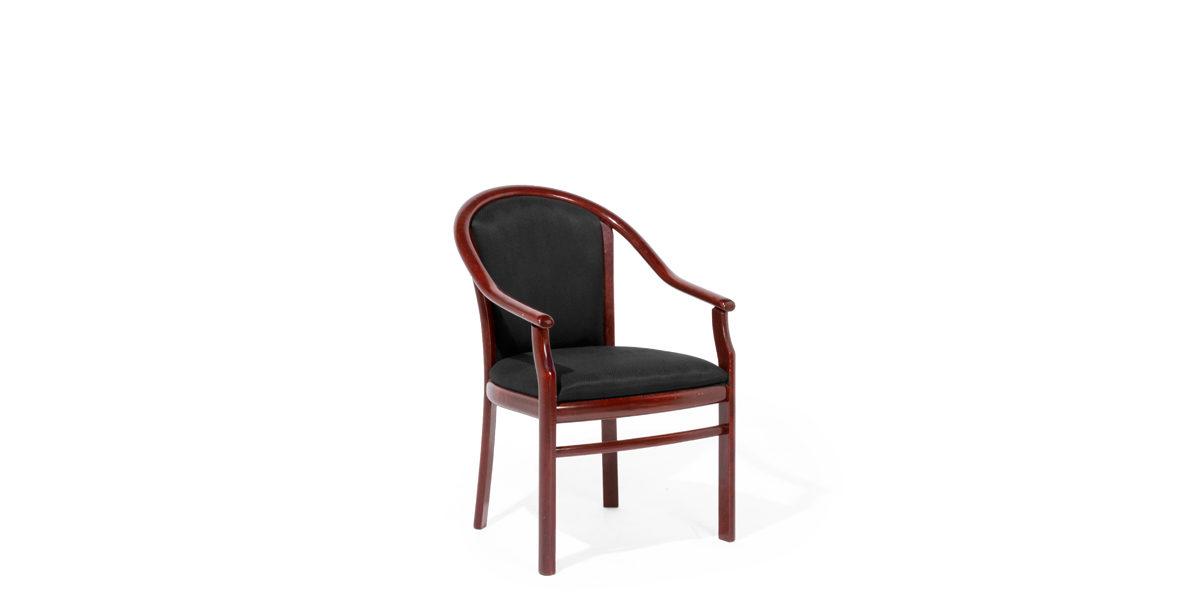 Mahogany Guest Chair CHR006989