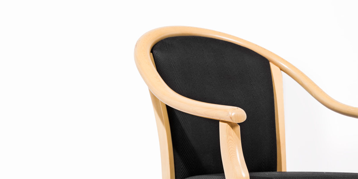 Maple Guest Chair CHR006991
