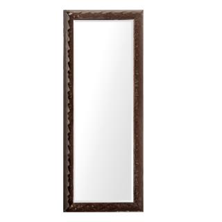 "32""w x 80""h Black Leaner Mirror MIR014269"