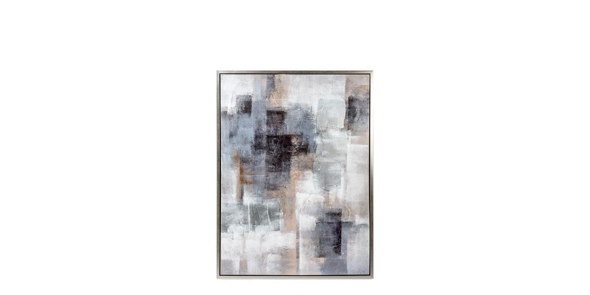 """36""""w x 48""""h Abstract Art ART014314"""