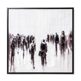 "40""w x 40""h Genre Art ART014318"