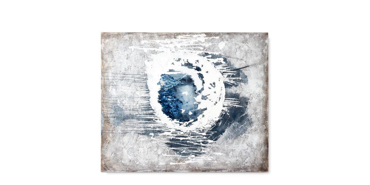 """50""""w x 60""""h Abstract Art ART014319"""