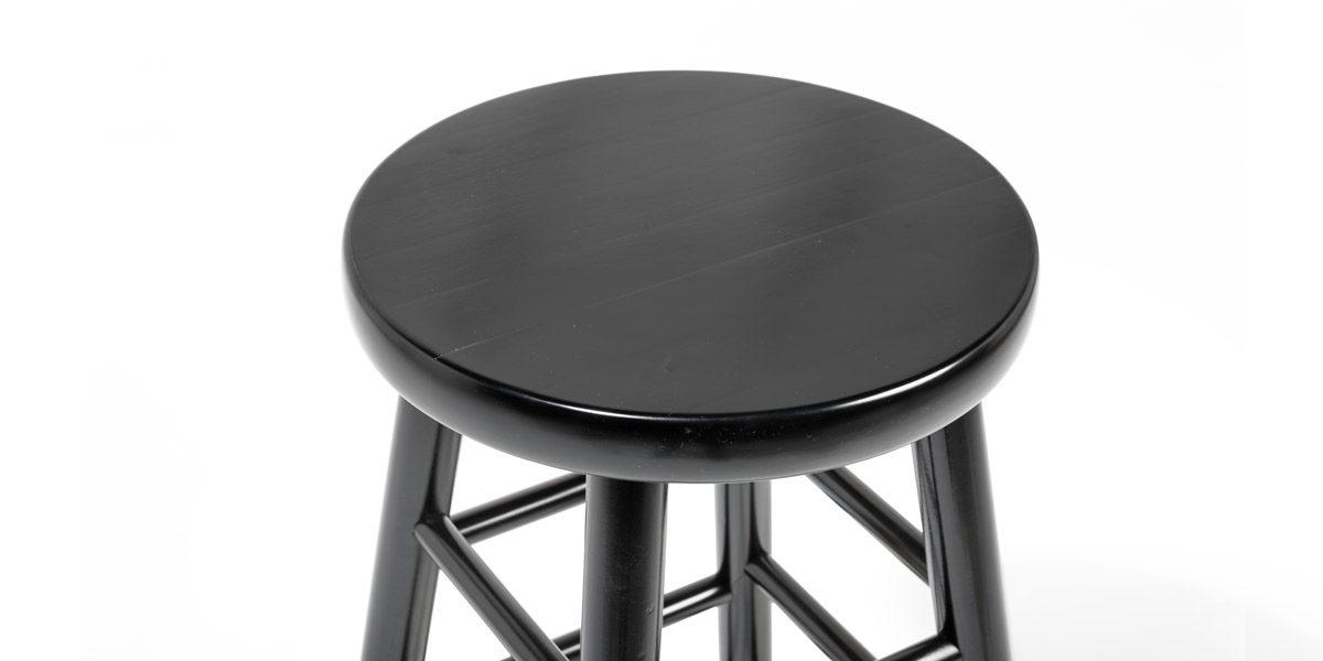 Black Stool CHR014362