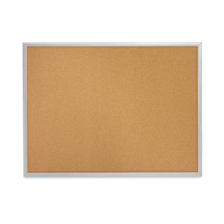 "48""w x 36""h Aluminum Bulletin Board MIS011732"