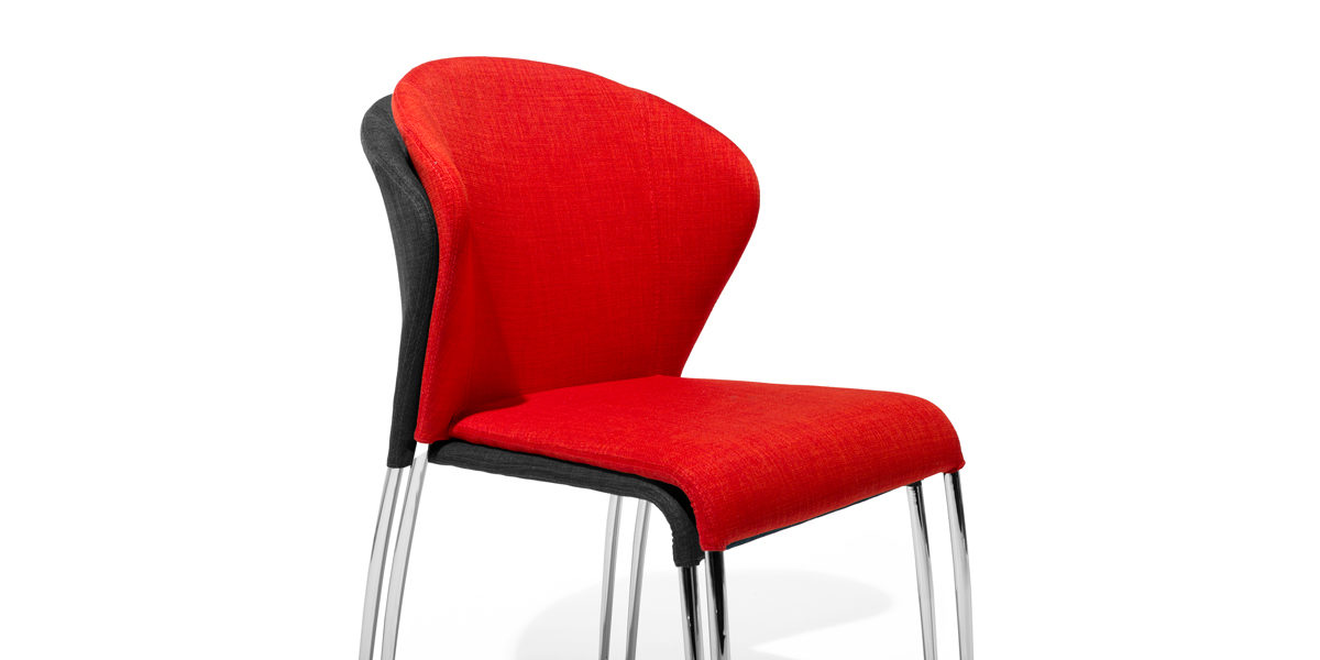 Tangerine Side Chair CHR014367