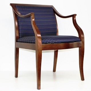 Gunlocke Guest Chair (qty:4) GUEST174
