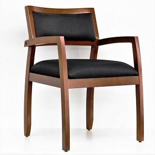 Raynor Guest Chair (qty:4) GUEST178