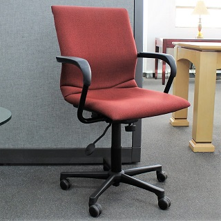 Protege by Steelcase Task Chair (qty:8) TASK168