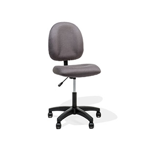 Grey Fabric Task Chair CHR014276