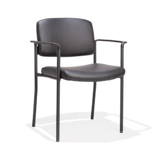 Black Stacking Chair CHR014395