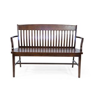 "52""W Americana Bench BEN014529"
