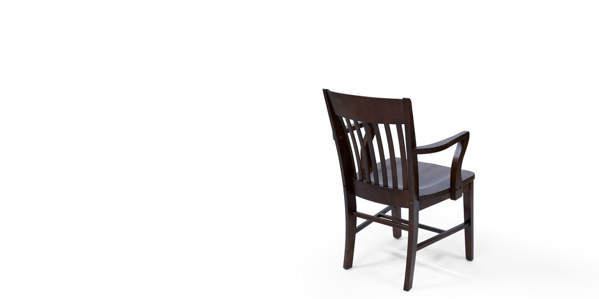 Americana Arm Chair CHR014524