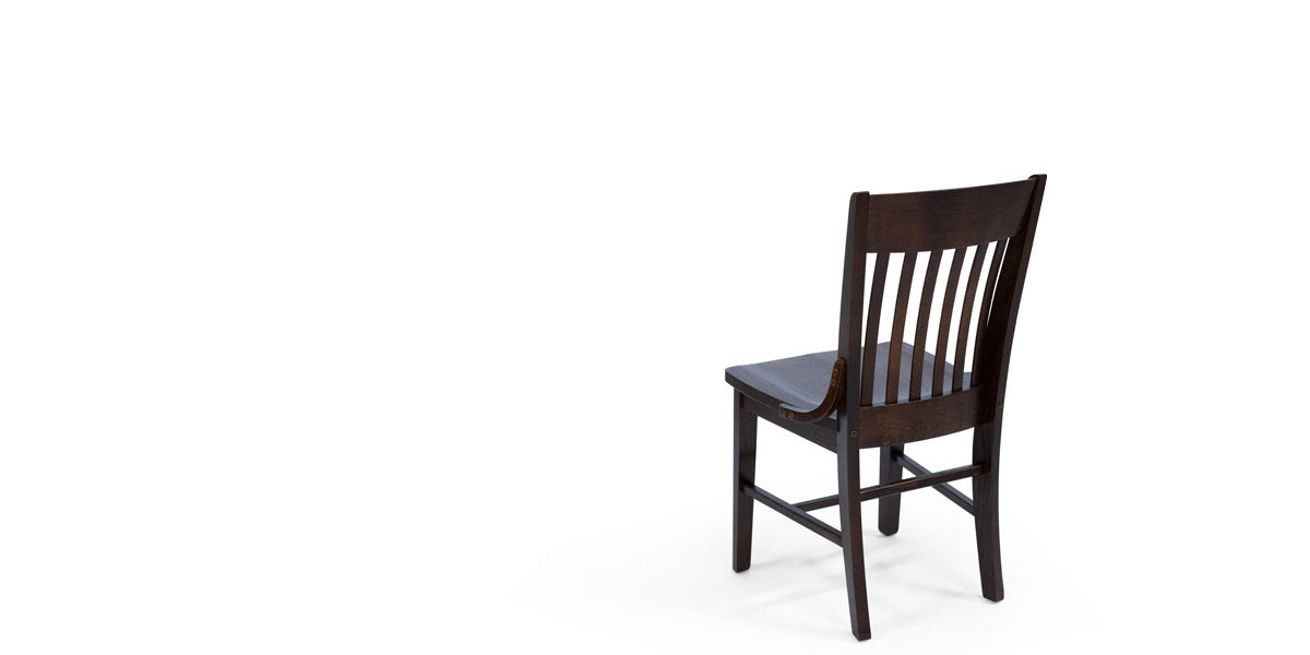 Americana Armless Chair CHR014525