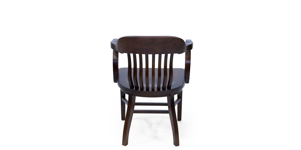 Boston Arm Chair CHR014527