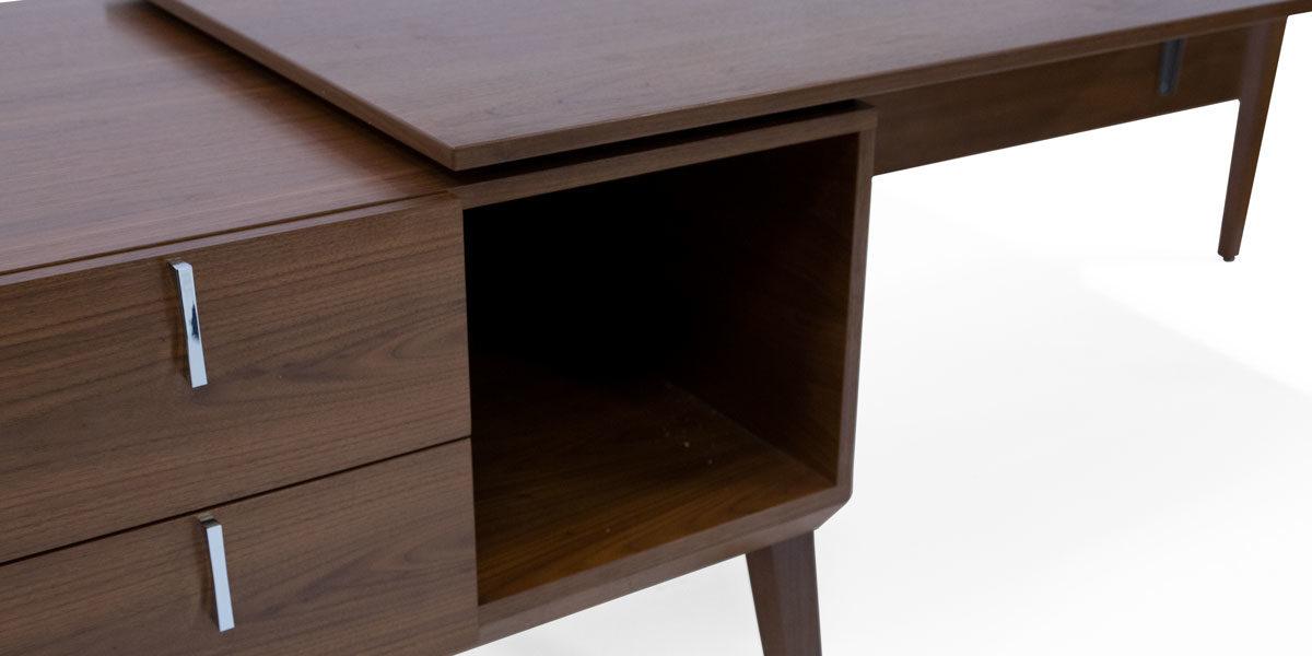 78' x 32' Desk DSK014538