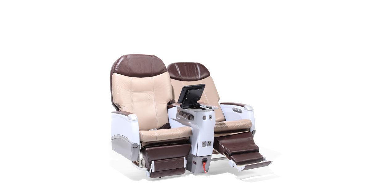 Airline Seats BEN014491