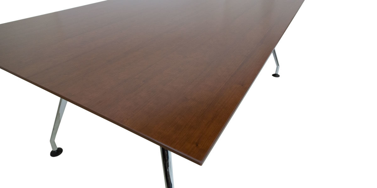 12' Rectangular Conference Table TBL014541