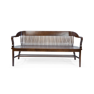 69″W Boston Wide Bench BEN014534