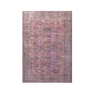 5' X 7' Flat-Woven and Printed Rug MIS014645