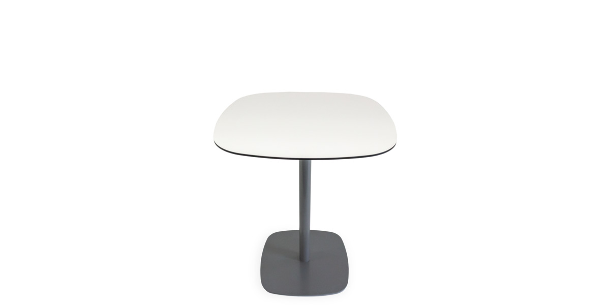 "30""W X 36""H Square Café Table TBL014599"