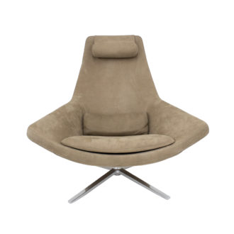 Swivel Lounge Chair CHR014696