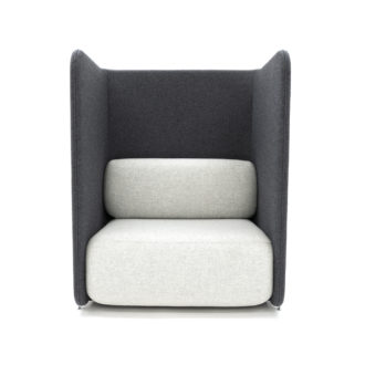 Privacy Seating Unit CHR014781