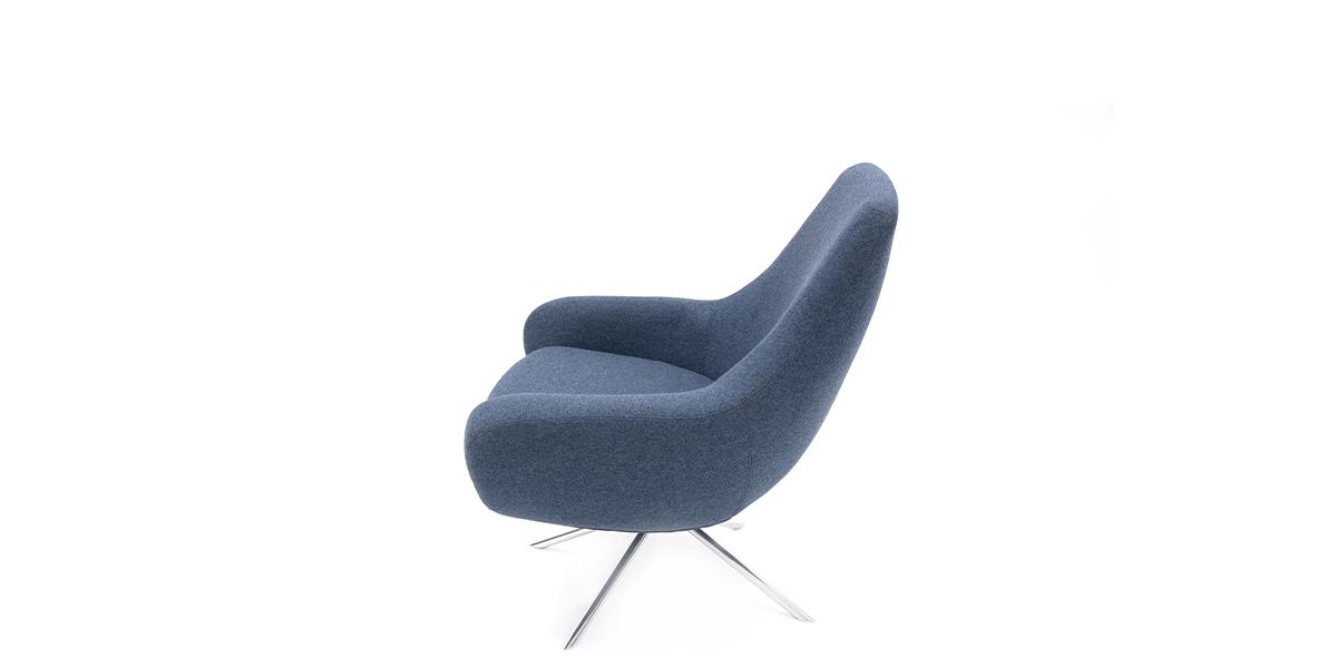 Swivel Lounge Chair CHR014782