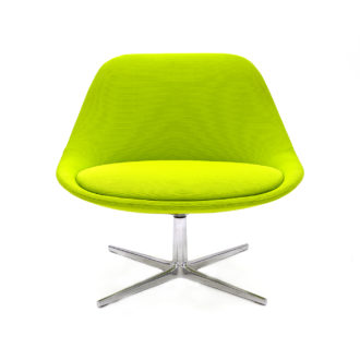 Swivel Lounge Chair CHR014783