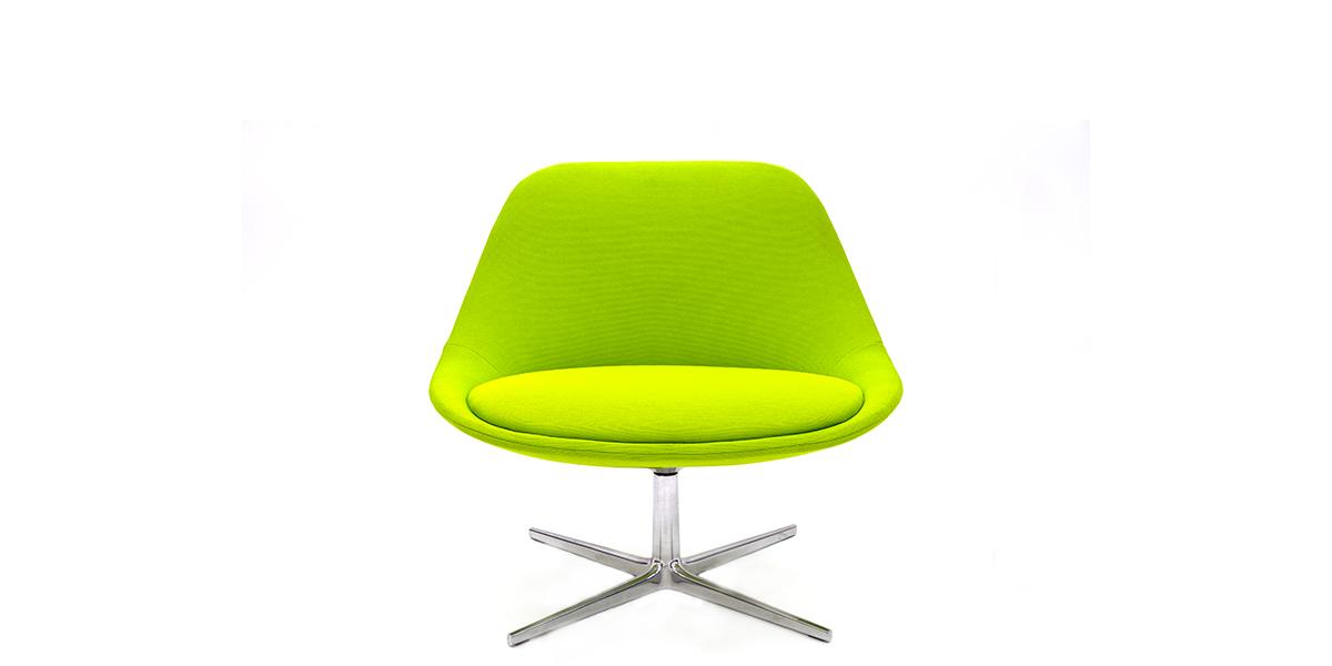 Swivel Lounge Chair CHR014783