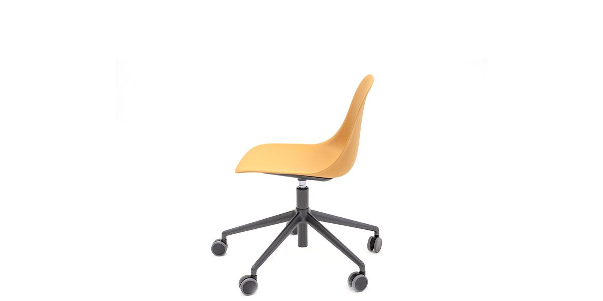 Swivel Side Chair CHR014784