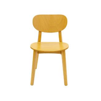 Wood Side Chair CHR014795
