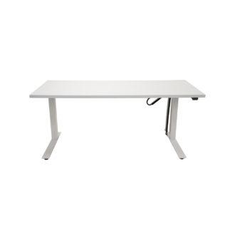 Knoll Adjustable Electric Table Desk DSK014799