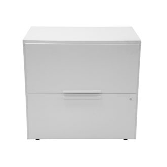 Knoll Lateral 2 Drawer File FIL014805