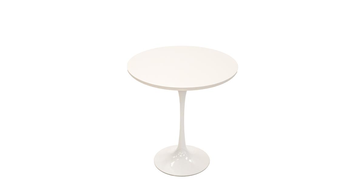 "20"" Round Saarinen End Table TBL013014"