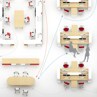Knoll Research White Paper: Adaptable by Design